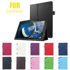 """Magnetic Smart PU Stand Case Cover For Lenovo TB-X103F TB3-X70F 10.1""""inch Tablet"""