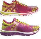 Womens Ladies asics Gel Super J33 Running Jogging Sports Shoes Trainers SIZE 6