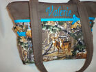 camo max 4 mossy realtree duck blind or wilderness choice of handbag tote purse
