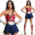 Mujer Wonder Woman DISFRAZ BATMAN OFICIAL v Superman Adulto Disfraz