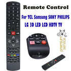 Universal Original Remote Control For TCL Samsung SONY LG 3D LED LCD HDTV TV