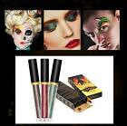 Halloween Limited Special For 3 loaded Pearl light Shiny Eye Shadow Liquid 1Set