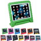 Внешний вид - Shock Proof iPad Case for Kids Bumper Cover Handle Stand for Apple iPad 2/3/4