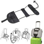 travelon bag bungee - US Adjustable Travelon Bungee Luggage Add A Bag Strap Suitcase Attachment System