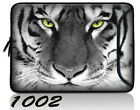 """Pocket Sleeve Case Bag Pouch for 9.7"""" 10.1"""" Fujitsu Stylistic Tablet PC Netbook"""