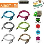 Braided USB Type-C USB-C Type C Charger Charging Cable for Xiaomi Mi Max 2
