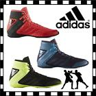 adidas Speedex 16.1 V2 Adults Kids Lace Up Boxing Boots Sports Retro Trainers