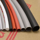 Grey 1.7:1 Soft Silicone Heat Shrink Sleeve Cable Anticorrosive Φ0.8-30 IL