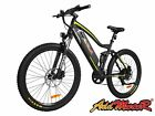 Addmotor HITHOT Electric Mountain Bike Bicycle 500W 11.6AH 27.5'' E-Bikes H1 P