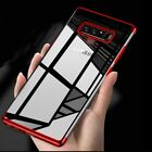 For Samsung Galaxy S7 Edge / S8 / S8 Plus - Fashion Wallet Pu Leather Cover Case