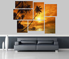 pigeon point sunset California Removable Self Adhesive Wall Picture EX 1296