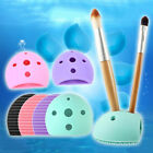 Cleaner Egg Cleaning Brush Tool MakeUp Washing Silicone Egg Brush Scrubber Hot
