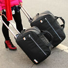 Trolley bag Oxford cloth luggage waterproof portable travel bag Carry on Wheels