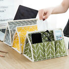 Multifunction Home Desk Desktop Organizer Storage Box Tissue Holder Cover Box