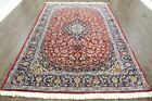 Traditional Vintage Persian Large  6.2 X 9.8 Oriental Rug Area Carpet Rugs