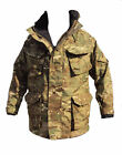 British Army - MTP Combat Waterproof Smock - VARIOUS SIZES - USED