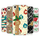 HEAD CASE DESIGNS CHRISTMAS GIFTS HARD BACK CASE FOR LG PHONES 2