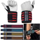 Elastic Supports Gym Training Fist Straps Power Weight Lifting Wrist EN24H