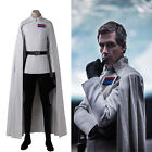 Rogue One:  Star Wars Story Orson Krennic Cosplay Kostüm Set Halloween Party NEU