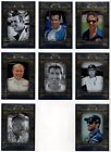 2012 Press Pass Legends Trailblazers Insert You Pick the Card Finish Your Set