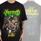 ABORTED - Surgical Abomination - T SHIRT S-M-L-XL-2XL Brand New Official T Shirt
