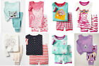 NWT Baby GAP Girls 2pc Packaged Pajamas Sleep Set U Pick Size & Style NEW