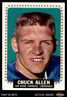 1964 Topps #154 Chuck Allen Chargers EX/MT $24.0 USD