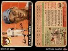 1955 Topps #196 Gale Wade Cubs POOR