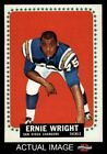 1964 Topps #174 Ernie Wright -  Chargers EX/MT $31.5 USD