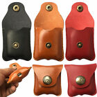 For Apple Air Pods Airpods Leather Case Cover Protective Cover Protector Pouch