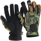 Camo NGT Neoprene Camouflage High Qulaity Fishing Gloves