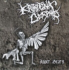 KATATONIC DESPAIR - Inner Scars CD (Death Metal, Grind)