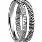 BERING Ringset Arctic Symphony Collection 551-10-X1 + 556-17-X1