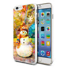 Christmas Xmas 47 - Design Shockproof Hard Case Cover For Mobiles