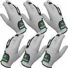 PACK OF 3-STUBURT 2018 URBAN ALL WEATHER CABRETTA LEATHER PALM MENS GOLF GLOVES