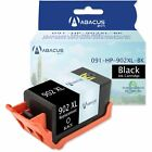 Remanufactured Black Ink Cartridge no. 902XL for HP OfficeJet Pro Printer