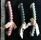 Korea Style Princess Hair Clips Hairpins Hair Accessories Pearls Headwear girl