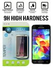 Premium Ultra Thin Tempered Glass Screen Protector Guard for Samsung Galaxy S5
