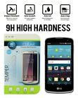 Premium Tempered Glass Film Screen Protector for LG Optimus Zone 3 / K4 / Spree