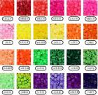 1000 PCS/ Bag 5mm Hama Beads 50 Colors For Choose Kids Education DIY Toys