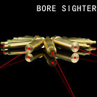Red Dot Laser Boresighter CAL Brass Cartridge Caliber Bore Sight Sighter