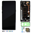 LCD Display Digitizer Screen Assembly Replacement for Samsung Galaxy Note 8 N950