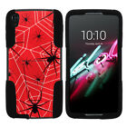 "Case For Alcatel One Touch Idol 3 5.5 "" Stand Shell Hybrid Camo Design Hybrid"
