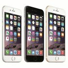 New&Sealed Factory Unlocked APPLE iPhone 6 Plus & 6 16 64 128GB Grey Gold Silver