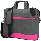 "VanGoddy Laptop Messenger Bag Briefcase for 15.6"" Dell XPS 15/ HP ProBook+ Mouse"