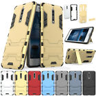 Shockproof Hybrid Armour Case Kickstand Protective Cover For Nokia 2 3 5 6 8