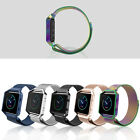 For Fitbit Blaze Smart Watch Replacement Milanese Loop Strap Wrist Band