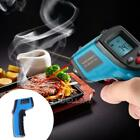 Temperature Gun Non-contact Infrared IR Laser Heat Sensor Digital Thermometer