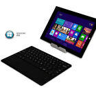 """Slim Wireless Bluetooth Keyboard w/ Touchpad For 8"""" inch Tablet Laptop 27"""