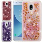 For Samsung Galaxy J3 Prime ZigZag Shockproof Hybrid Silicone Cover+Screen Guard